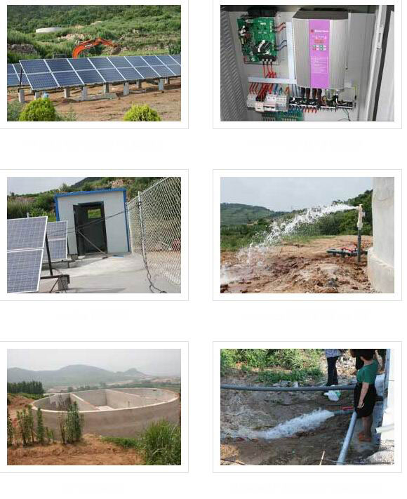 YHP30K(40HP) AC Solar PV Pump(6_and 8_pump)